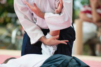 1-szy Śląski Maraton Aikido